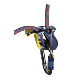 Salewa Ergo Belay System Night